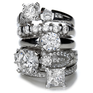 selling your diamond set jewellery?
